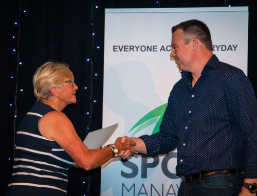 Manawatu Toyota Grassroots Sports Awards 2017