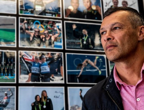 Sport Manawatū boss says Māori culture helping athletes perform at the world's biggest sporting events